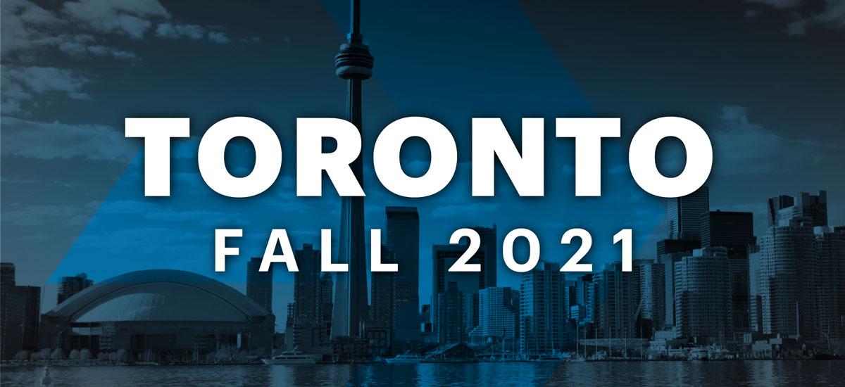TechExit Toronto   Fall 2021