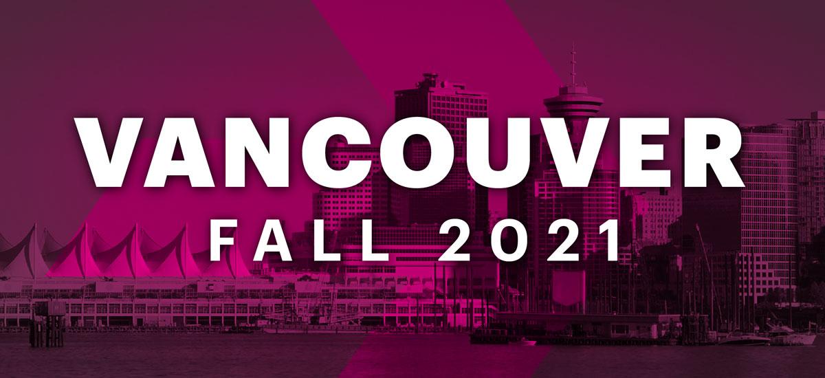 TechExit Vancouver   Fall 2021