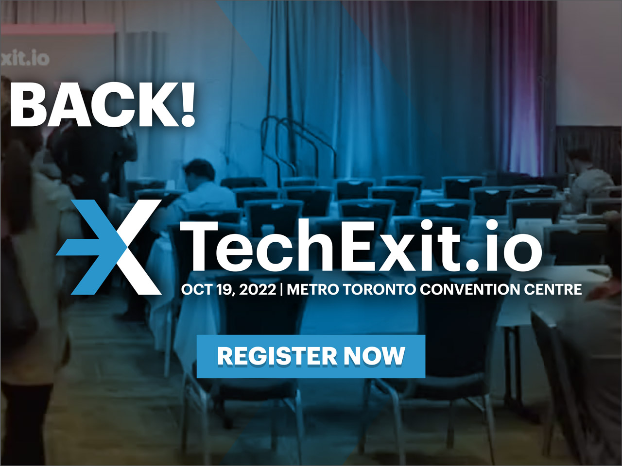 TechExit Toronto