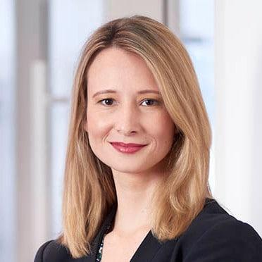 Oksana Horsman