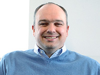 Mark Jaine